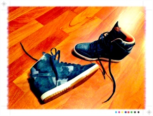 foto scarpe nike