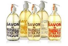 Savon De Marseille Extra Pur