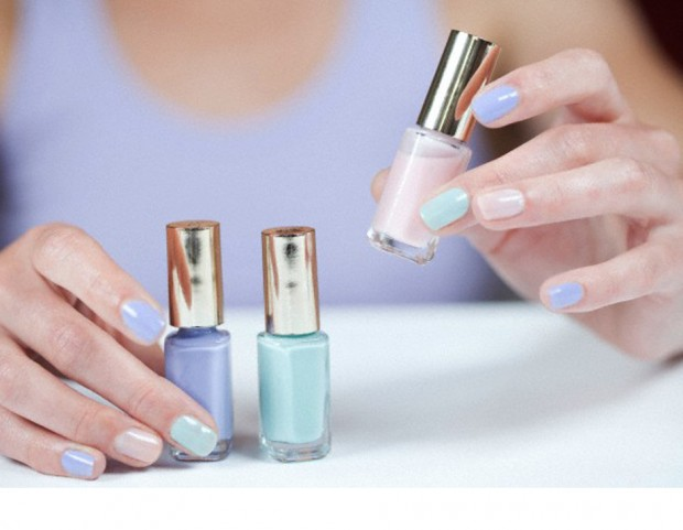 Manicure top flop ideebassotte for Tiffany londra indirizzo